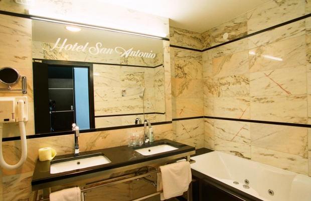 фото отеля San Antonio изображение №9