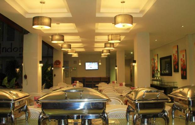 фотографии отеля Losari Sunset Hotel изображение №7