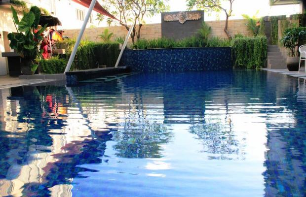 фотографии отеля Losari Sunset Hotel изображение №3