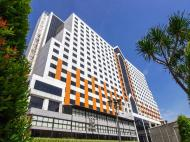 Century Park Hotel, 4*
