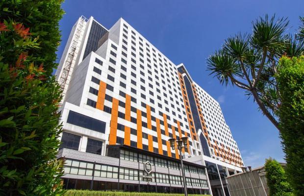 фото отеля Century Park Hotel изображение №1