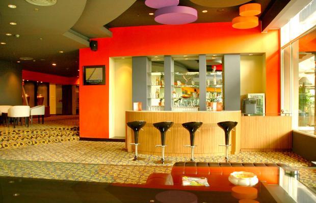 фото Lumire Hotel & Convention Center (ex. Aston Atrium) изображение №10