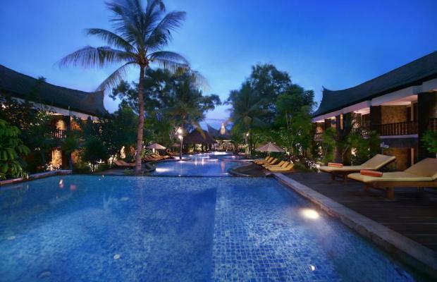 фотографии Aston Sunset Beach Resort - Gili Trawangan (ex. Queen Villas & Spa) изображение №48