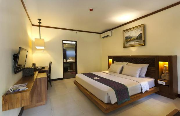 фотографии Aston Sunset Beach Resort - Gili Trawangan (ex. Queen Villas & Spa) изображение №32