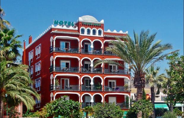 фото отеля Hotel Casablanca Almunecar изображение №1
