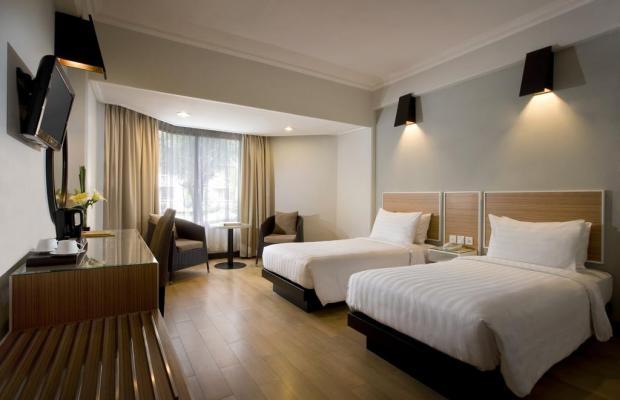 фотографии отеля Hotel Santika Premiere Jogja изображение №27