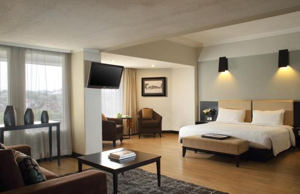 фотографии отеля Hotel Santika Premiere Jogja изображение №23