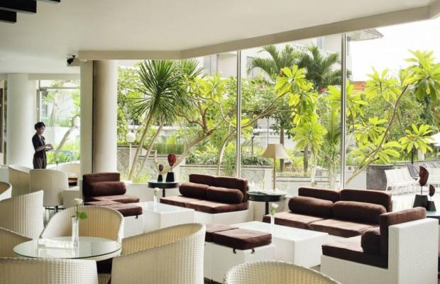 фотографии Hotel Santika Premiere Jogja изображение №4