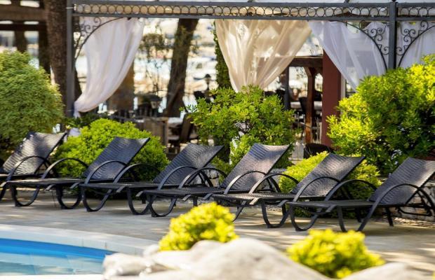 фотографии отеля Matilde Beach Resort (ex. Ville Matilde) изображение №31