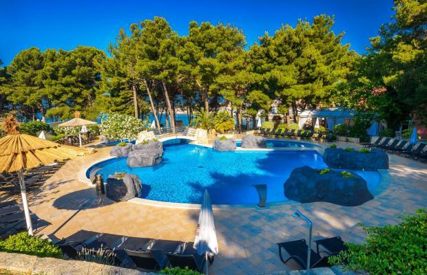 фото отеля Matilde Beach Resort (ex. Ville Matilde) изображение №1