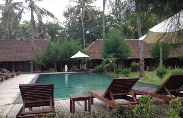 фотографии отеля Villa Karang Hotel & Restaurant изображение №23