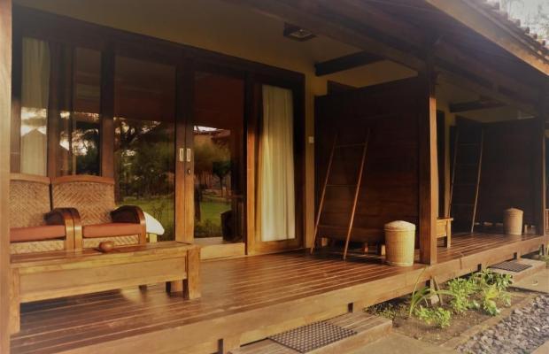 фотографии отеля Villa Karang Hotel & Restaurant изображение №11