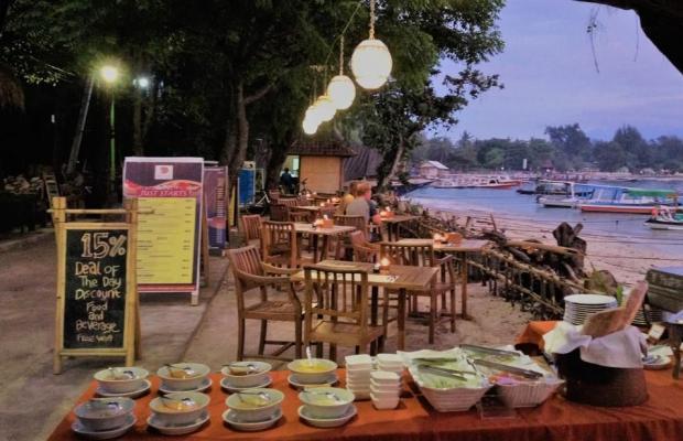 фотографии Villa Karang Hotel & Restaurant изображение №4