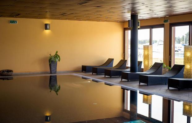 фото Marina & Hotel Nautica изображение №38