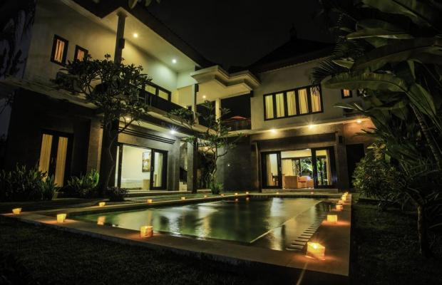 фотографии отеля Swan Keramas Bali Villas изображение №3