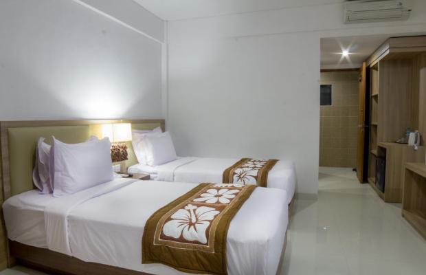 фотографии отеля Bali Summer Hotel изображение №3