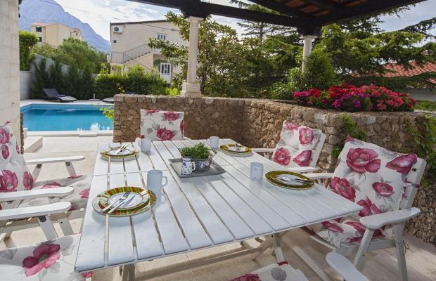 фотографии отеля Villa Skalinada изображение №15