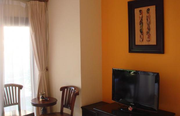 фото отеля Athena Garden Villa & Spa изображение №21