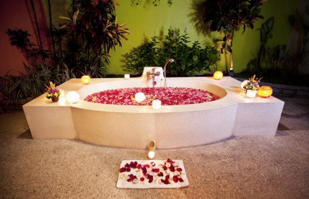 фото отеля Athena Garden Villa & Spa изображение №17