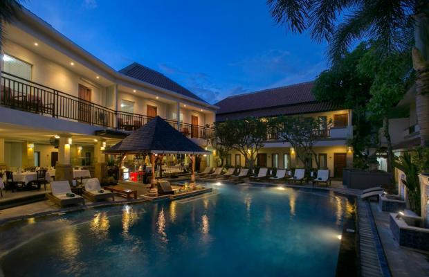 фото отеля The Niche Bali изображение №5