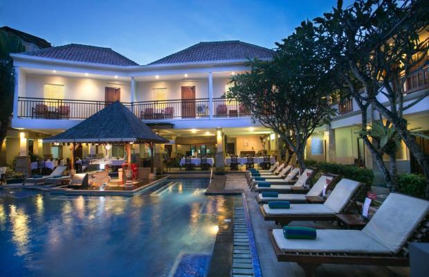фотографии отеля The Niche Bali изображение №3