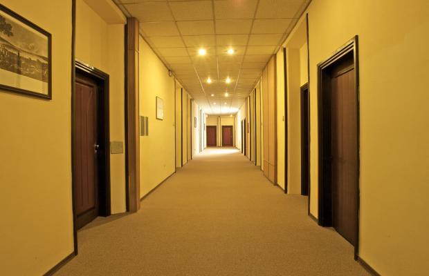 фотографии отеля Arenaturist Hotel Riviera изображение №3