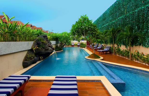 фото отеля Rhadana изображение №1