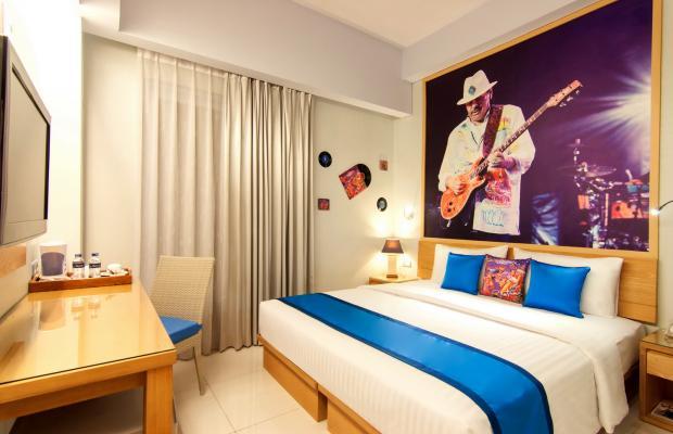 фото отеля Rhadana изображение №17