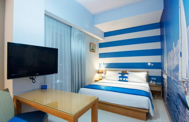 фотографии отеля Rhadana изображение №7