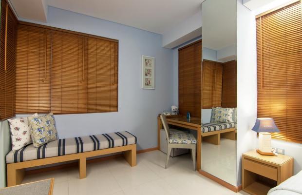 фотографии отеля Rhadana изображение №3