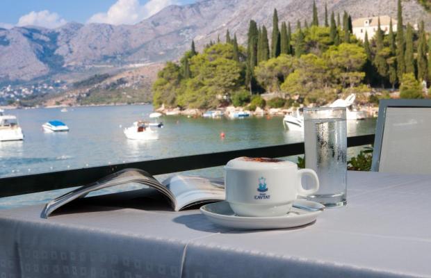 фотографии отеля Hotel Cavtat (ex. Iberostar Cavtat) изображение №51