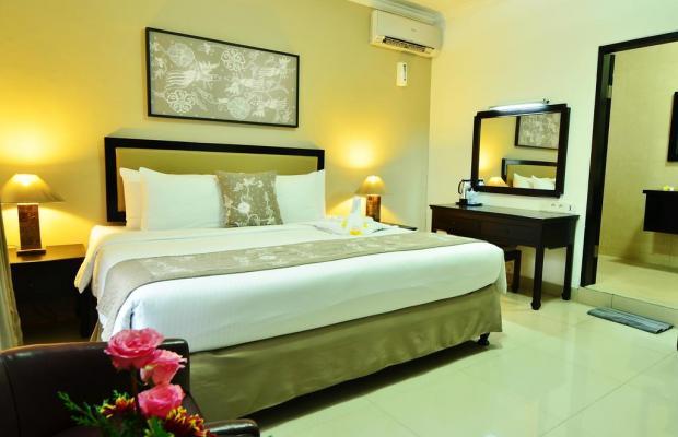 фотографии отеля Hotel Sarinande изображение №11
