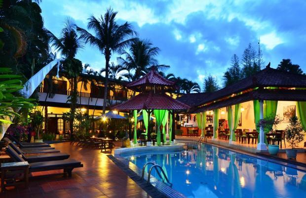 фото Hotel Sarinande изображение №10