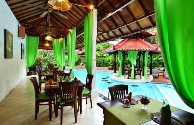 фотографии Hotel Sarinande изображение №8