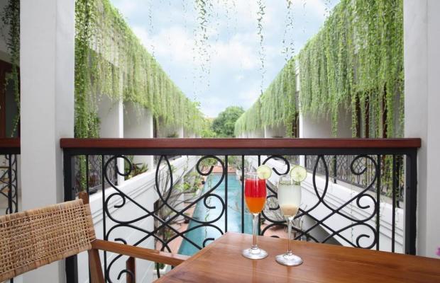 фото отеля Seminyak Lagoon All Suites Hotel изображение №17