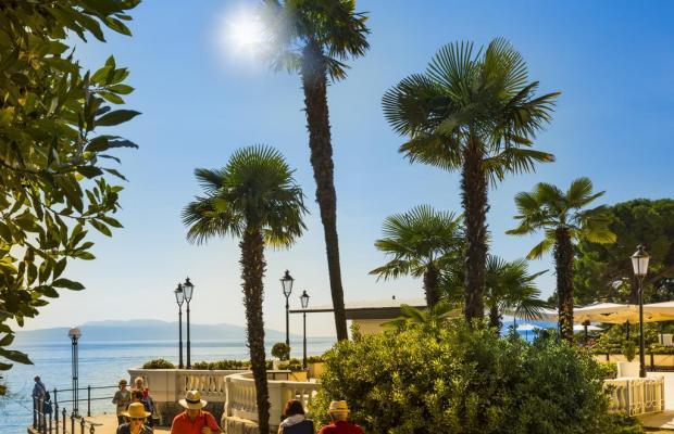 фото отеля Remisens Premium Villa Amalia изображение №5