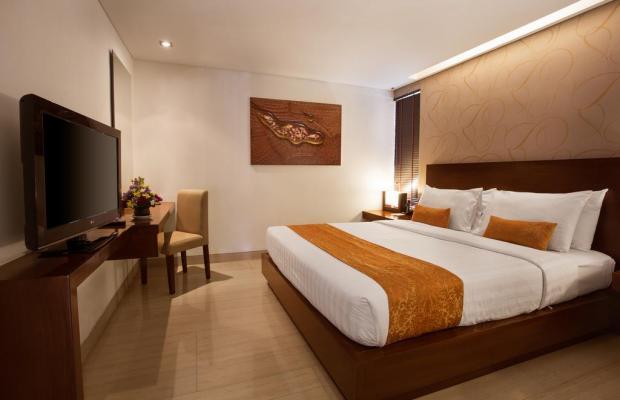 фотографии отеля Sense Seminyak Hotel изображение №23