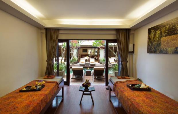 фотографии Sense Seminyak Hotel изображение №16