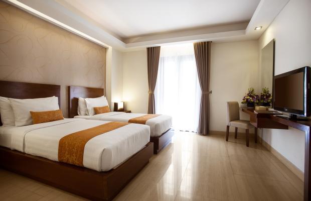 фото Sense Seminyak Hotel изображение №14