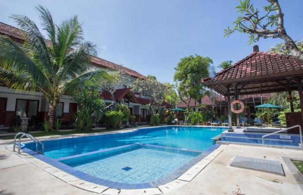 фотографии отеля Sinar Bali изображение №3