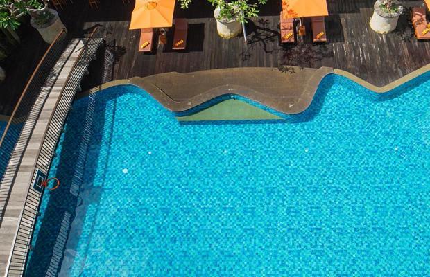 фото отеля Sun Island Hotel изображение №1