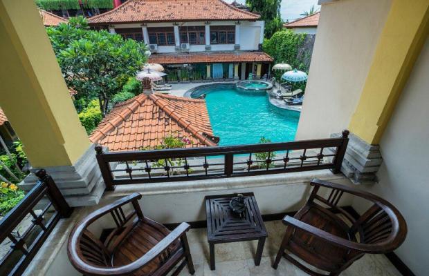 фотографии отеля Royal Tunjung Bali изображение №31