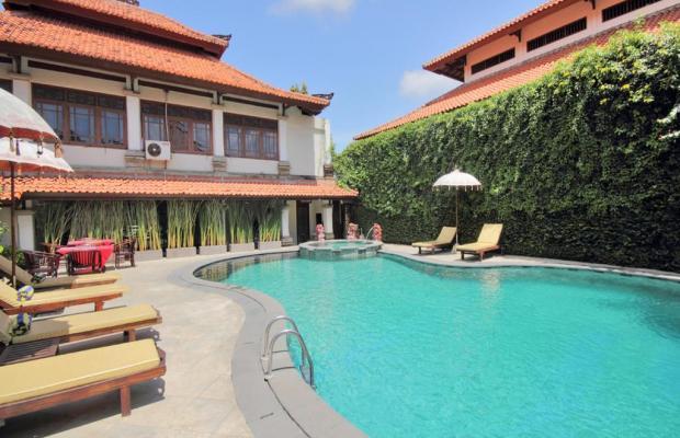 фото отеля Royal Tunjung Bali изображение №29