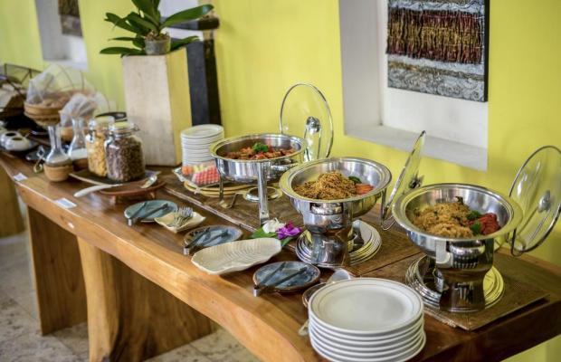 фото отеля Royal Tunjung Bali изображение №21