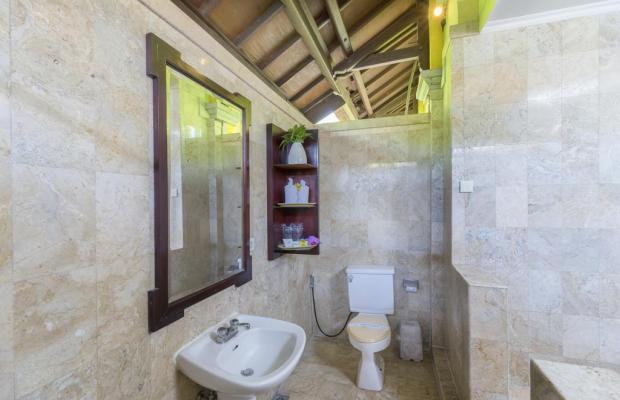 фото отеля Royal Tunjung Bali изображение №13