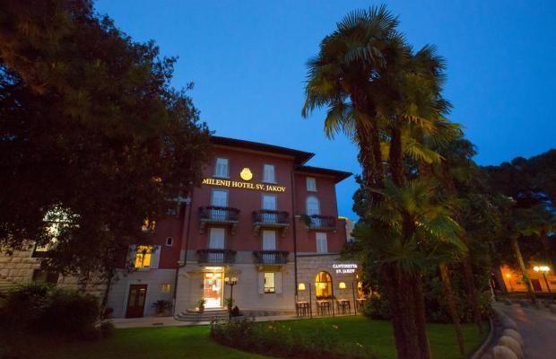фото Hotel Sveti Jakov изображение №10