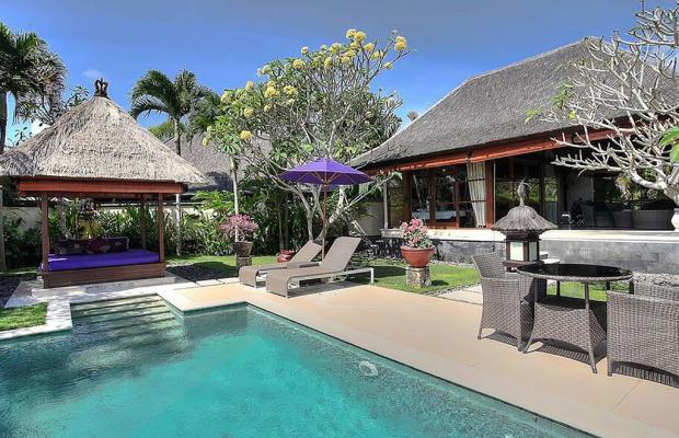 фото отеля Villa Indah Manis изображение №1