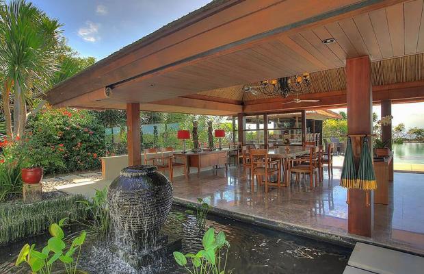 фотографии отеля Villa Indah Manis изображение №15