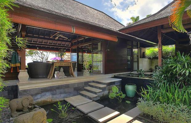 фото Villa Indah Manis изображение №10