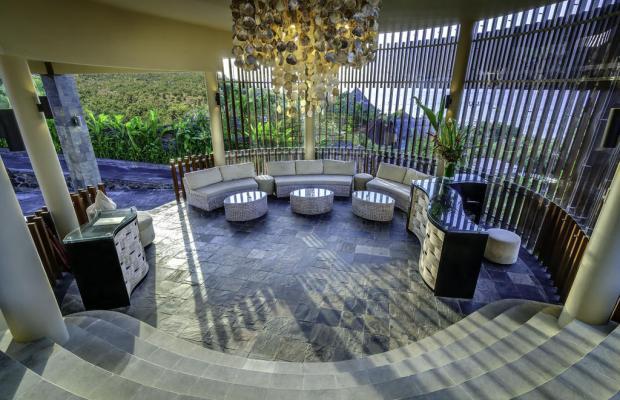 фотографии отеля The Griya Villas & Spa изображение №27